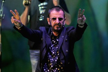 Ringo Starr Reuniting With Paul McCartney for Birthday Charity Show