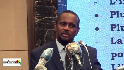 Covid-19 : le ministre Aboubacar Sylla parle des impacts de  la pandémie sur les transports