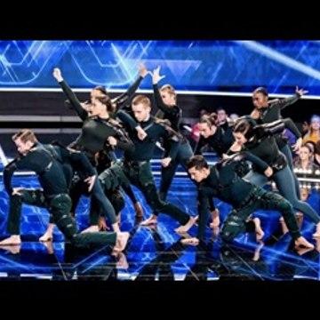 "World of Dance ""S04E07"" Season 4 Episode 7 ~ The Duels 2"