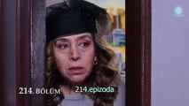 Zakletva 214 epizoda sa prevodom | Yemin Bölüm Izle Zavjet