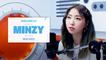 [Pops in Seoul] ♦︎Behind Radio Clip♦︎ MINZY(공민지)'s Key Word Interview~❤︎