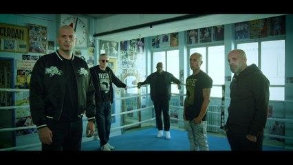 IAM - Rap Warrior