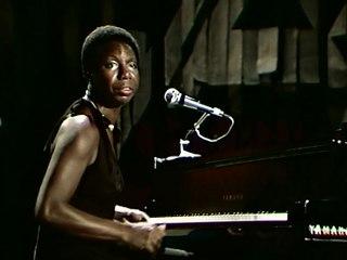 Nina Simone - Backlash Blues