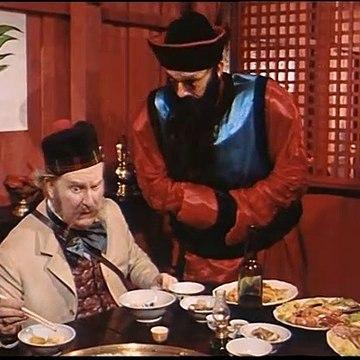 Sandokan -Episodio 4 - Miniserie 1976 con Kabir Bedi