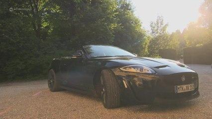Jaguar XK-RS