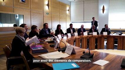[3 minutes pour comprendre] Mission d'information relative à la gouvernance et à la performance des ports maritimes