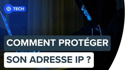 Comment protéger son adresse IP ? | Futura