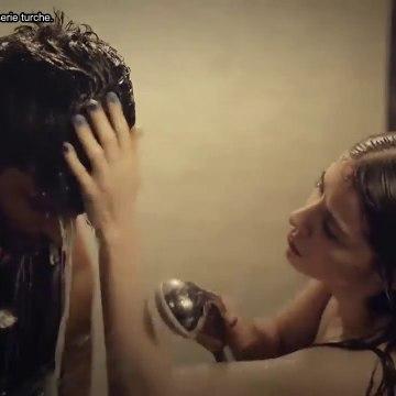 Ezgi ricorda di aver fatto la doccia ad Ozgur - SUB ITA - Mr.Wrong