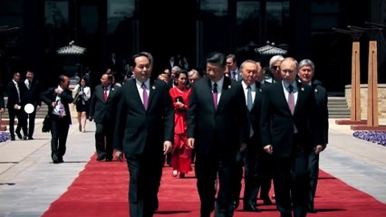 [BA] Chine, stratégie d'une conquête - 07/07/2020