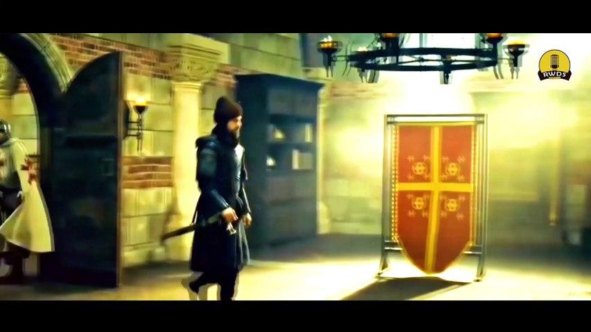 Dirilis Ertugrul Theme Song - English/Urdu  Official Video 2020