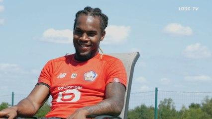 Renato Sanches ou le plaisir de retrouver Lille