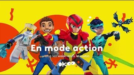 Tes héros en mode action - Bande annonce