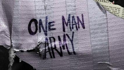 Dregen - One Man Army