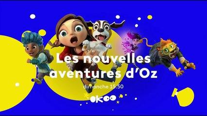 Les nouvelles aventures d'Oz - Bande annonce