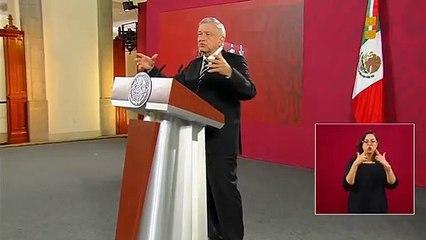'No vamos a abandonar al pueblo de Guanajuato': López Obrador tras asesinatos en anexo de Irapuato