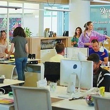 DayDreamer - Le Trame dal 6 all' 11 Luglio