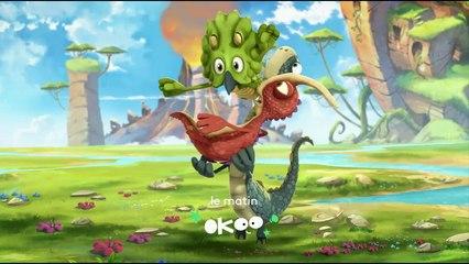 Gigantosaurus - Bande annonce