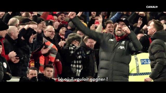 Retour sur la fabuleuse saison de Liverpool