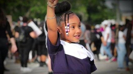 BeBe Winans - Black Lives Matter