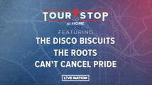 Tour Stop: The Disco Biscuits, The Roots, Can't Cancel Pride