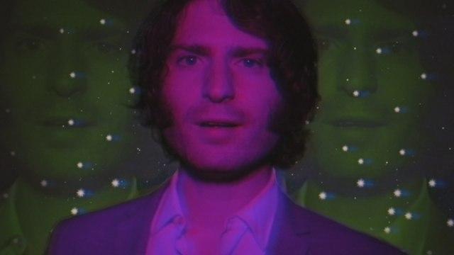 Logan Ledger - Starlight