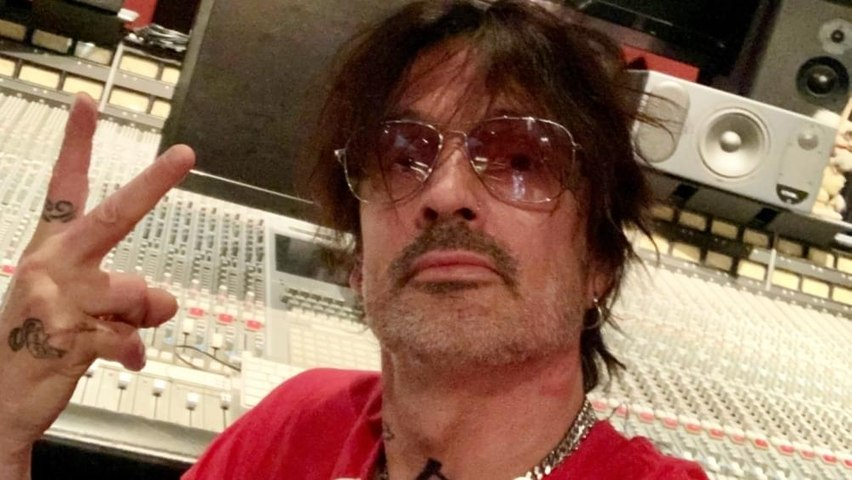 Tommy Lee Explains Tommy Lee Lyric References | Between The Lines
