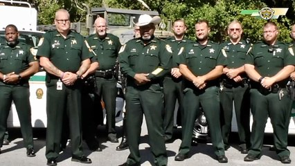 Florida Sheriff Will Deputize Lawful Gun Owners To Put Down Riots