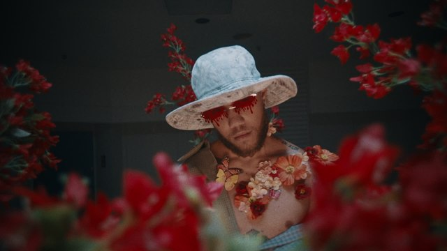 Jhay Cortez - Dime A Ve