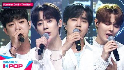 [Simply K-Pop] VOISPER(보이스퍼) – The Day(그날) + Summer Cold(여름감기) ★Simply's Spotlight★ _ Ep.421