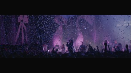 Hillsong Young & Free - World Outside Your Window