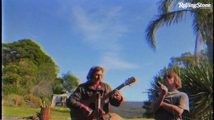 'In My Room' with Lime Cordiale