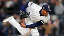 Aroldis Chapman Tests Positive For Covid-19