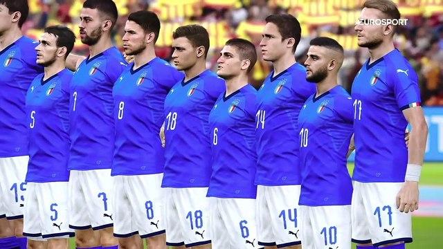 On a simulé l'Euro 2020 : huit ans après 2012, nouvelle finale au sommet entre l'Italie et l'Espagne