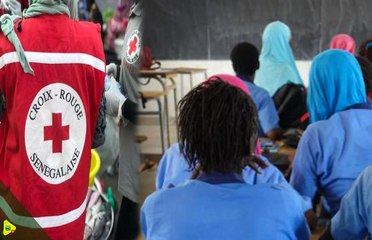 C0vid-19 : L'école primaire U26 prends les devants après un cas scolaire signalé à Diourbel