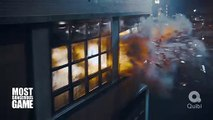 Most Dangerous Game Trailer.04/06/2020