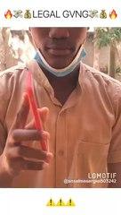 Des scènes de dépravation choquantes filmées dans un lycée de Lomé partie 1