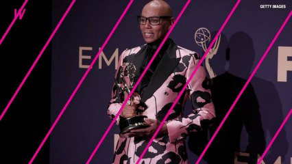 RuPaul Raises Eyebrows with Wiped Twitter, Instagram Accounts