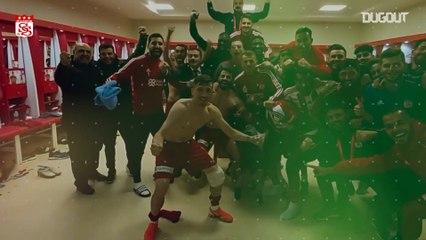 Mert Hakan Yandaş'ın Sivasspor Macerası