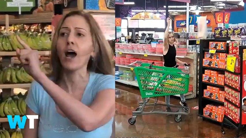 Top Karen Moments of Quarantine