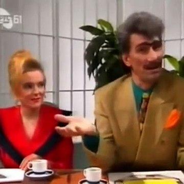 Tesna koža - Novogodišnji specijal  1992