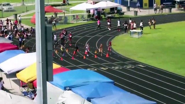 '世界最速'の8歳児 ルドルフ・イングラムの実態 Rudolph Ingram Reality
