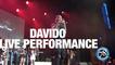 Davido Uk Tour, Performs  'DAMI DURO' & 'GOBE' with CEO Dancers