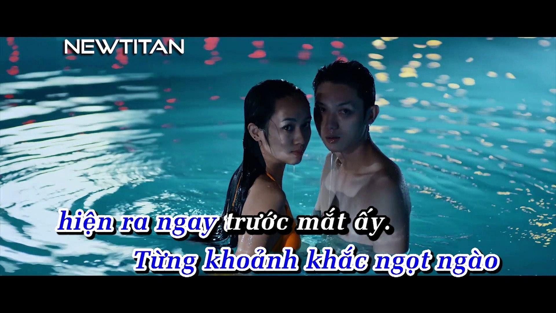 [Karaoke] Sao Em Nỡ Vậy - Khắc Việt [Beat]