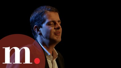 Philippe Jaroussky performs French Melodies at Verbier Festival 2009 (EXTENDED VIDEO)