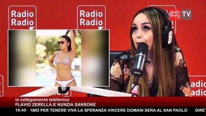 Non Succederà più - 04 Luglio 2020 - Flavio Zerella e Nunzia Sansone