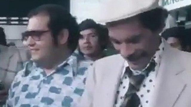 ENTREVISTA INÉDITA CHAVO DEL OCHO