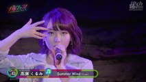 Hello! Project presents... Solo Fes!  高瀬くるみ・佐藤優樹 #1