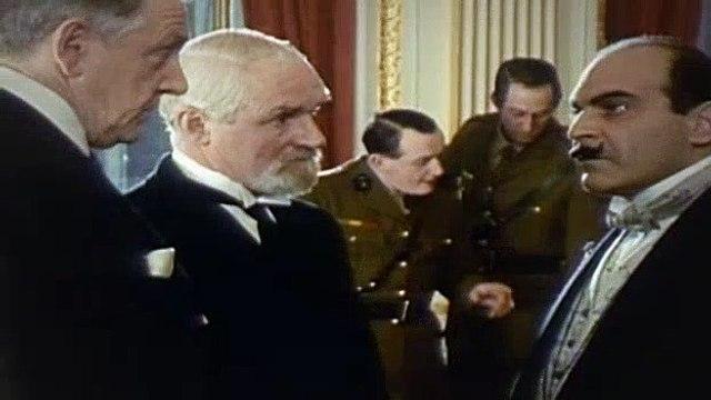 Agatha Christie's Poirot Season 2 Episode 8 - The Kidnapped Prime Ministerr (1990)