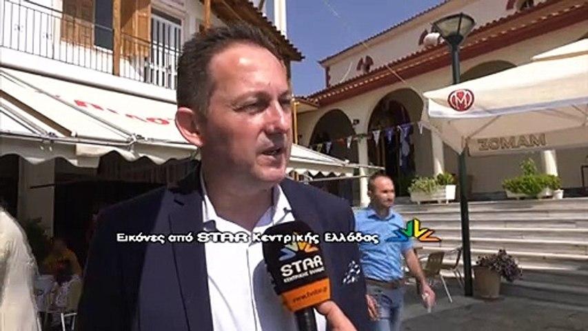 Ο κυβερνητικός εκπρόσωπος για την υπόθεση Καλογρίτσα στο Star Κεντρικής Ελλάδας