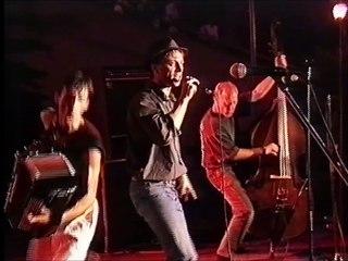 Les Clam's  - Trop Bon Trop Con * Trigone Production & Java rock 1994